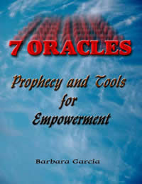 Seven Oracles By Barbara Garcia